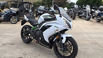 2015 Kawasaki Ninja 650 for sale 200480759