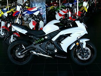 2015 Kawasaki Ninja 650 for sale 200486123