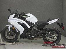 2015 Kawasaki Ninja 650 for sale 200613849