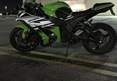 2015 Kawasaki Ninja ZX-10R for sale 200488645