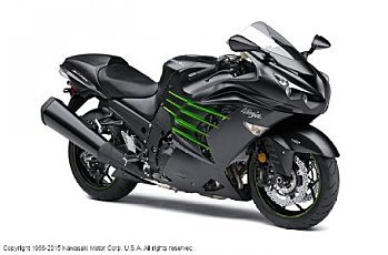 2015 Kawasaki Ninja ZX-14R for sale 200584814
