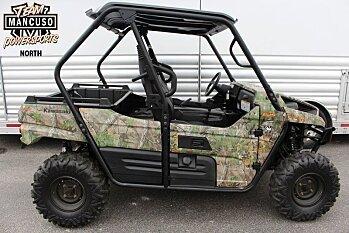 2015 Kawasaki Teryx for sale 200438250