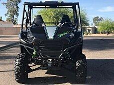 2015 Kawasaki Teryx for sale 200567765