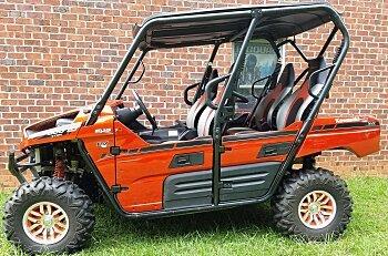 2015 Kawasaki Teryx4 for sale 200489942