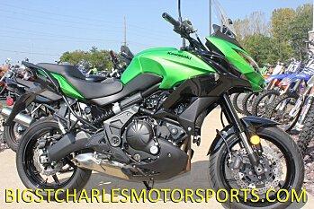 2015 Kawasaki Versys for sale 200494012