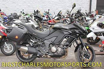 2015 Kawasaki Versys for sale 200541566