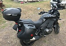 2015 Kawasaki Versys for sale 200533828