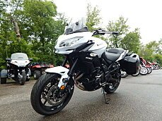 2015 Kawasaki Versys for sale 200598046