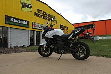 2015 Kawasaki Versys for sale 200610974