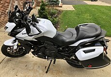 2015 Kawasaki Versys for sale 200616402