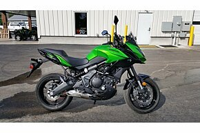 2015 Kawasaki Versys for sale 200633026