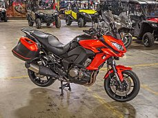 2015 Kawasaki Versys for sale 200650579