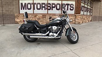 2015 Kawasaki Vulcan 900 for sale 200493322