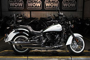 2015 Kawasaki Vulcan 900 for sale 200570829