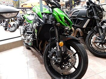 2015 Kawasaki Z1000 for sale 200551980