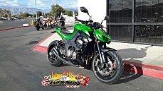 2015 Kawasaki Z1000 for sale 200535893