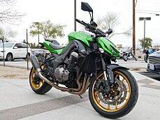 2015 Kawasaki Z1000 for sale 200548272