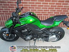 2015 Kawasaki Z1000 for sale 200636617