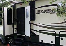 2015 Keystone Alpine for sale 300144606