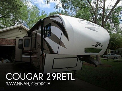 2015 Keystone Cougar for sale 300133121