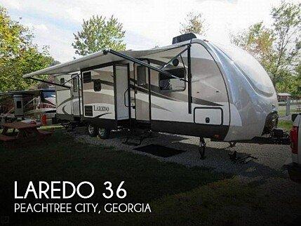 2015 Keystone Laredo for sale 300129759
