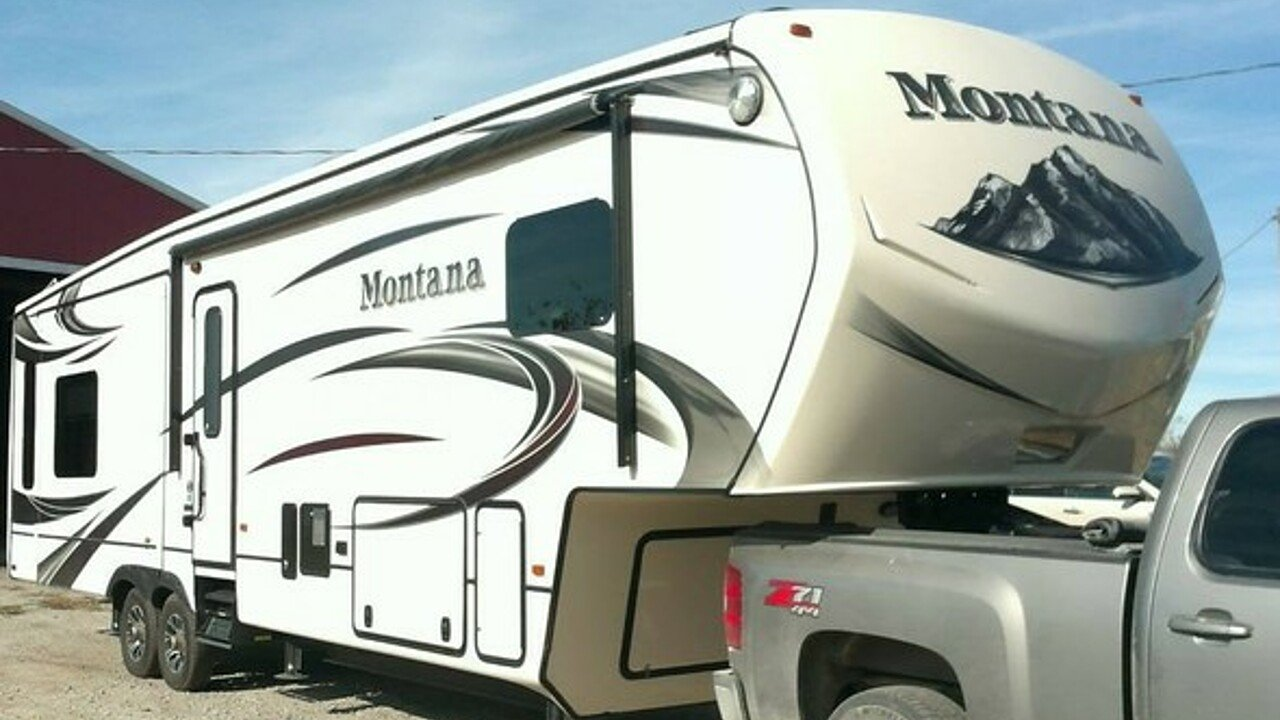 2015 Keystone Montana for sale 300135112