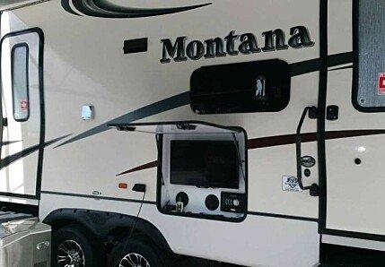 2015 Keystone Montana for sale 300148909