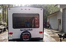 2015 Keystone Springdale for sale 300138726