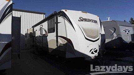 2015 Keystone Sprinter for sale 300118872