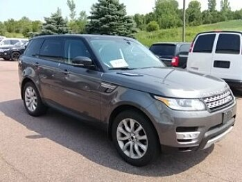 2015 Land Rover Range Rover Sport for sale 101011765