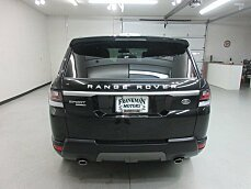 2015 Land Rover Range Rover Sport HSE for sale 100881333
