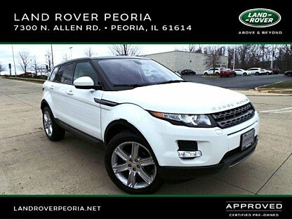 2015 Land Rover Range Rover for sale 100927887