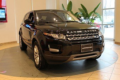 2015 Land Rover Range Rover for sale 100929779
