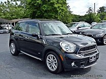 2015 MINI Cooper Countryman S ALL4 for sale 100987426