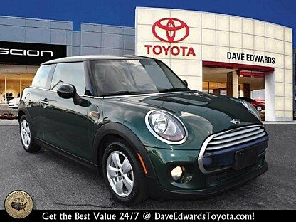 2015 MINI Cooper 2-Door Hardtop for sale 100986193