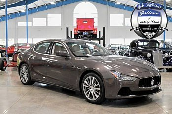 2015 Maserati Ghibli S Q4 for sale 100766994