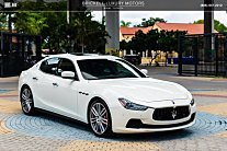 2015 Maserati Ghibli S Q4 for sale 100996869