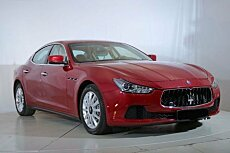 2015 Maserati Ghibli S Q4 for sale 101053852