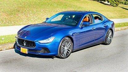 2015 Maserati Ghibli S Q4 for sale 101057418