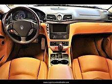 2015 Maserati GranTurismo Coupe for sale 101011750