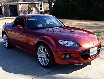 2015 Mazda MX-5 Miata Grand Touring Hard Top for sale 100846113