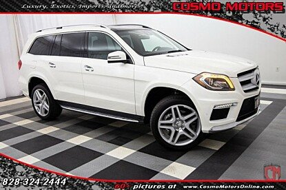 2015 Mercedes-Benz GL550 4MATIC for sale 101048050