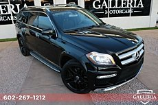 2015 Mercedes-Benz GL550 4MATIC for sale 101057004