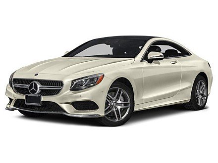 2015 Mercedes-Benz S550 4MATIC Coupe for sale 100952589