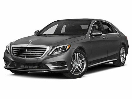 2015 Mercedes-Benz S550 Sedan for sale 100956596