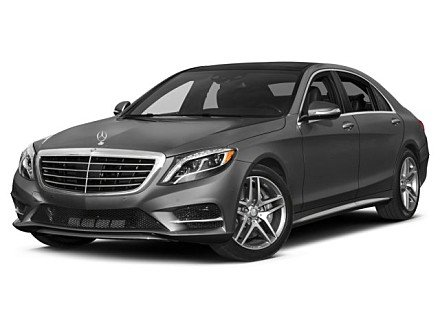 2015 Mercedes-Benz S550 Sedan for sale 100968485