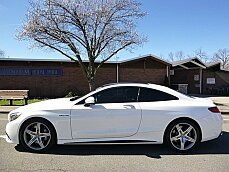 2015 Mercedes-Benz S63 AMG 4MATIC Coupe for sale 100861303