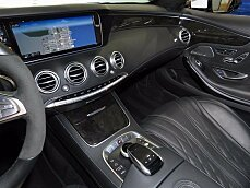 2015 Mercedes-Benz S63 AMG 4MATIC Coupe for sale 100928949