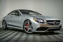 2015 Mercedes-Benz S63 AMG 4MATIC Coupe for sale 100973733