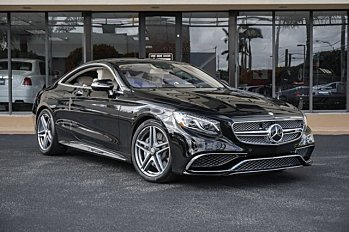 2015 Mercedes-Benz S65 AMG Coupe for sale 100946169